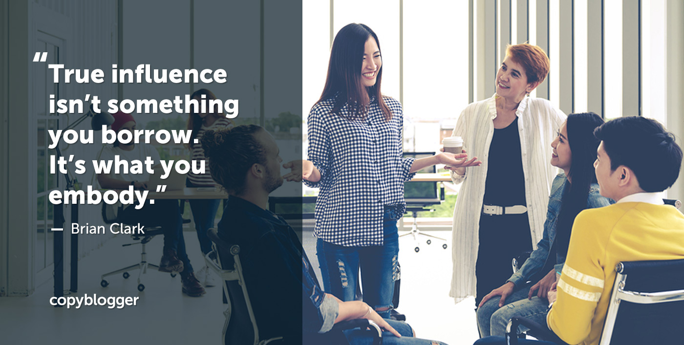 The Three Key Elements of Influential Digital Marketing
